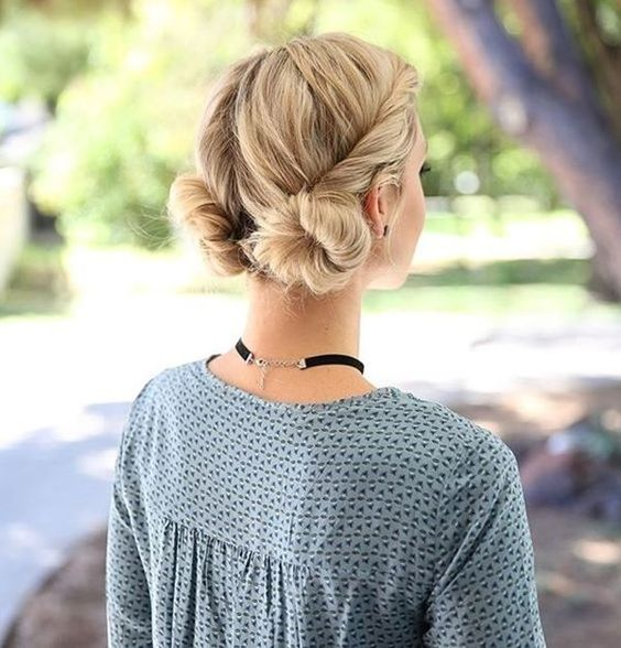 2019 Cute Hairstyles for Teen Girls