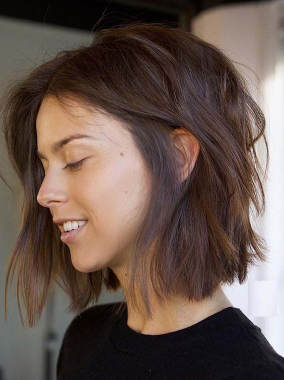 2019 Sexy Little Lob Styles