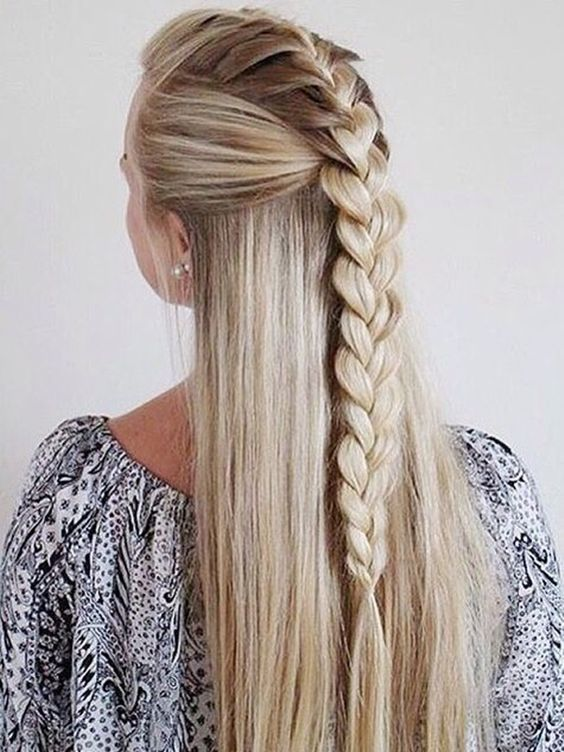 Cute Hairstyles for Teen Girls 4