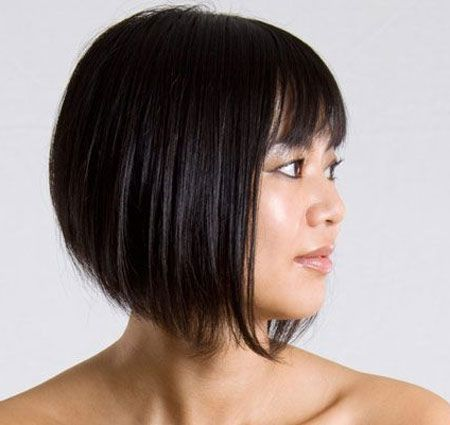 Best Asian Bob Hairstyles for Women 2019