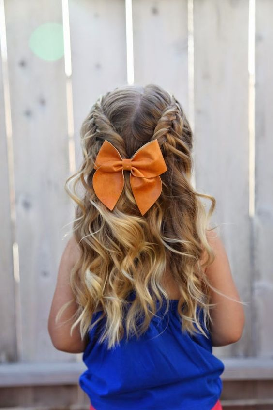 Best Hairstyles for Teen Girls 2019