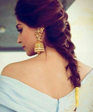 Best Indian Hairstyles You Must Try In 2018