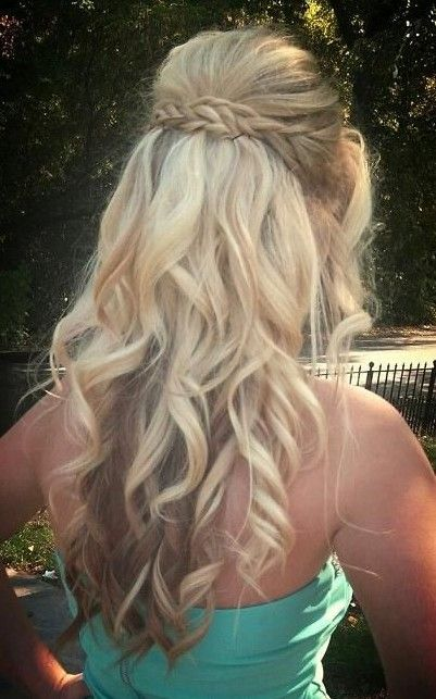 Best Long Wavy Hairstyles