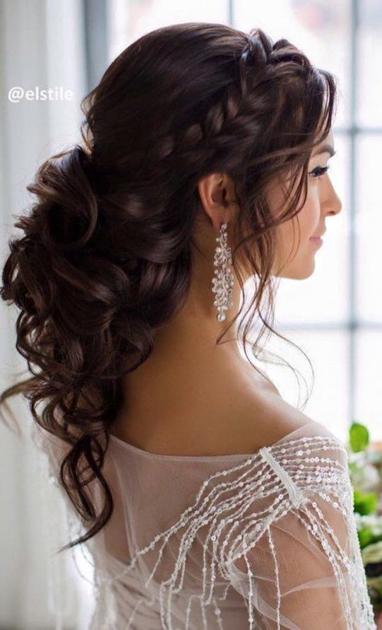 Best Wedding Hairstyle 2019