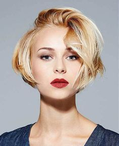 Bob Haircuts You Just Want to Try