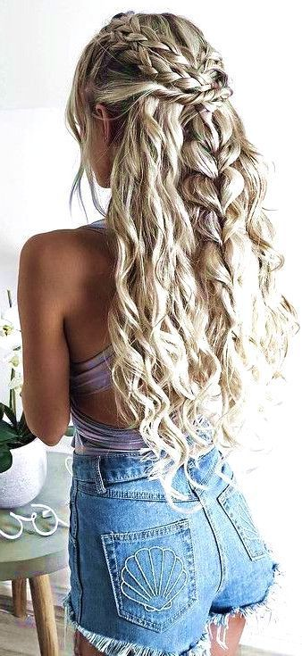 Bohemian Hairstyles Ideas For Every Boho Chic Junkie