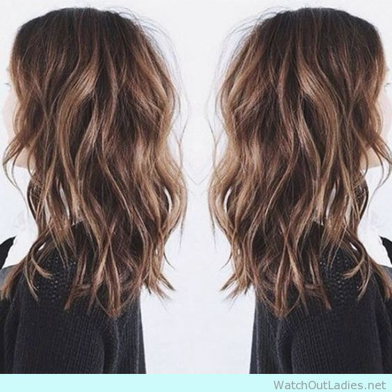 Californian Beachy Waves
