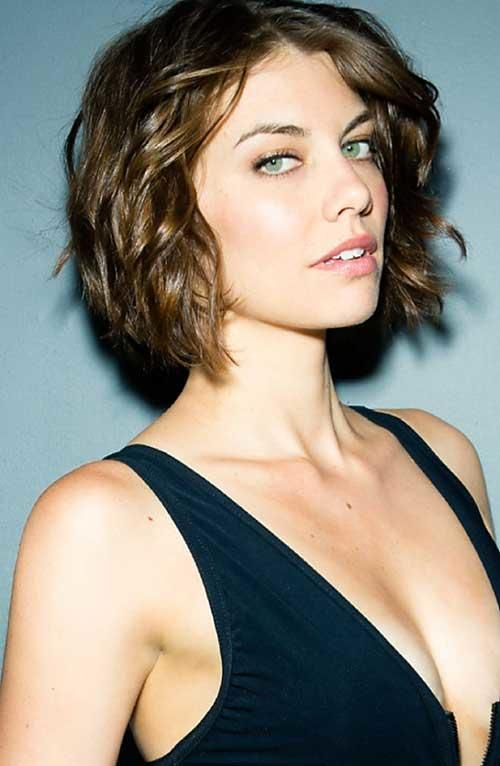 Celebrity Short Haircuts 2019