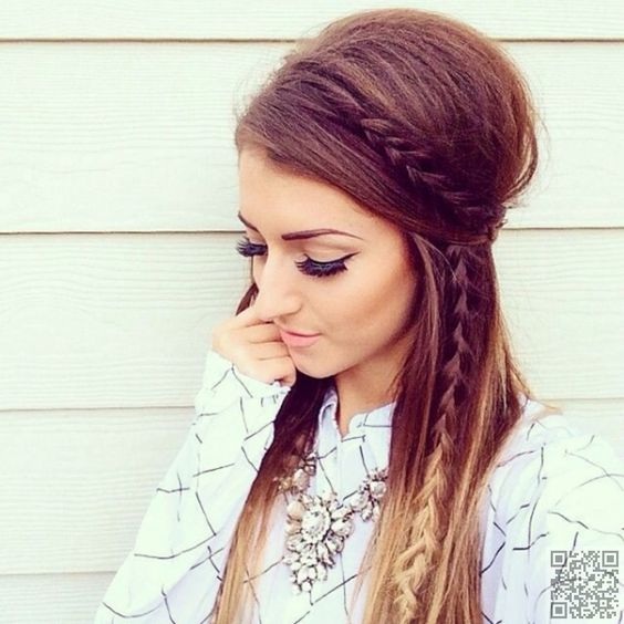Chic Boho Hair Styles Your Hair Wants Now