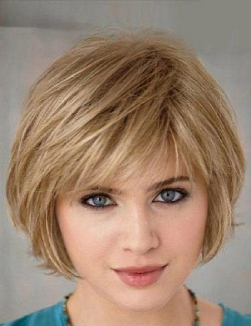 Classic Bob Hairstyles for Fine Straight Hair