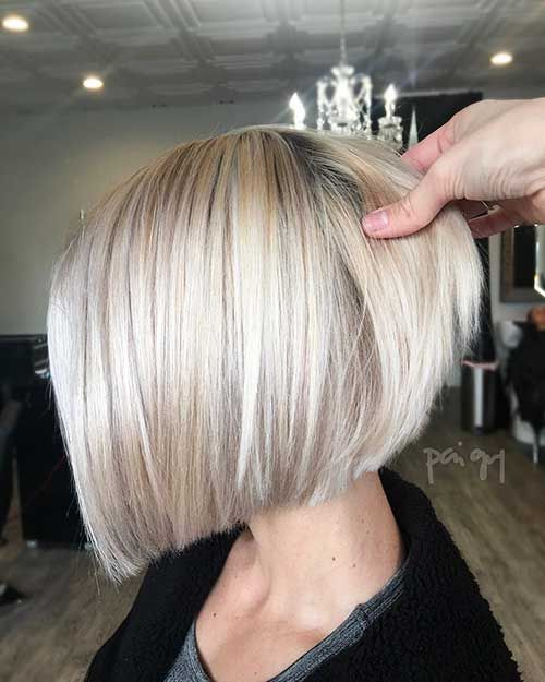 Coolest and Super Bob Hairstyles for Women