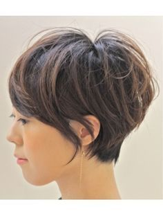 Cute Asian Hairstyles