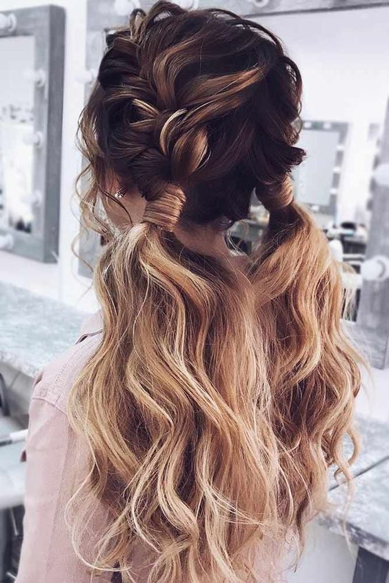 Cute Hairstyles for Girl