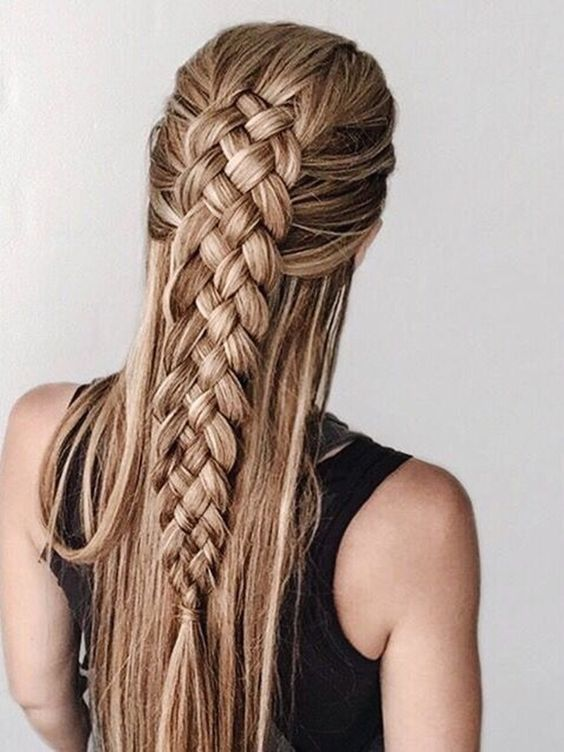 29 Cute Hairstyles for Teen Girls 2019 - HAIRSTYLE ZONE X