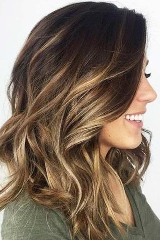 Easy Cute Hairstyles for Medium Hair