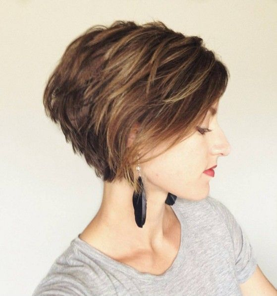 Fabulous Short Hairstyles for Girls and Women of All Ages