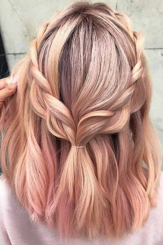 Fresh Medium Hairstyles For New You