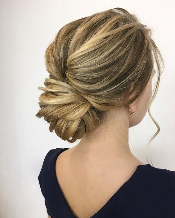 Gorgeous Feminine Wedding Hairstyles To Inspire You 6