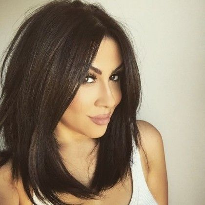 Gorgeous Shoulder Length Haircuts