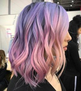 Hair Colors For Women 2019
