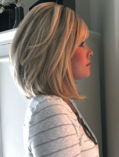 Hot Hairstyles For Women