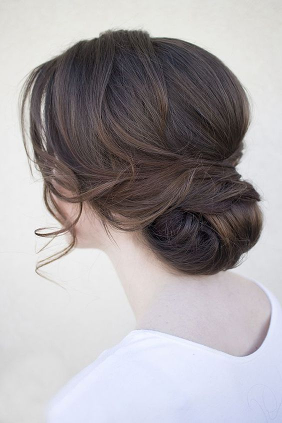 Incredible bridal updos wedding hairstyles
