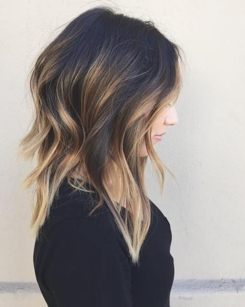 Lovely Medium Length Haircuts for 2018