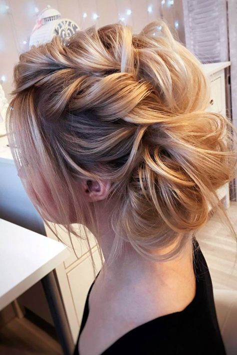 Lovely Medium Length Hairstyles to Wear