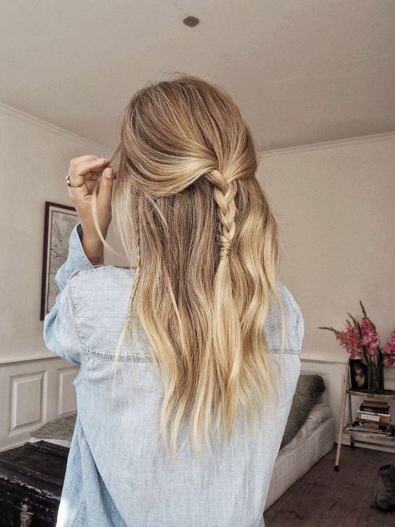 MEDIUM LENGTH HAIRSTYLES COOL FOR WOMEN
