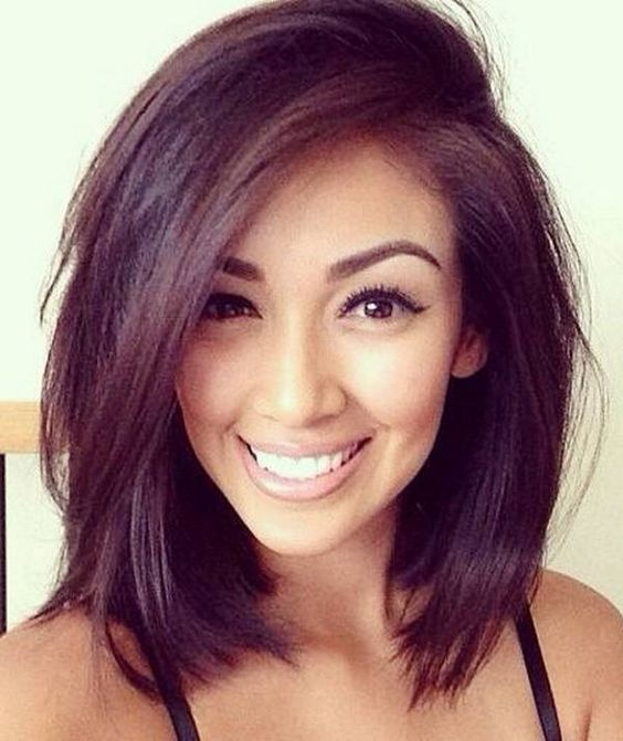 Medium Haircuts That Will Inspire You