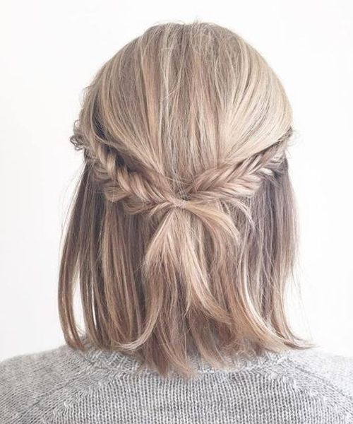 Medium Hairstyles 2019 for Women