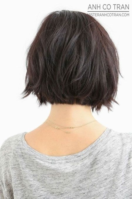 Medium Length Bob Haircuts - Short Hair for Women and Girls