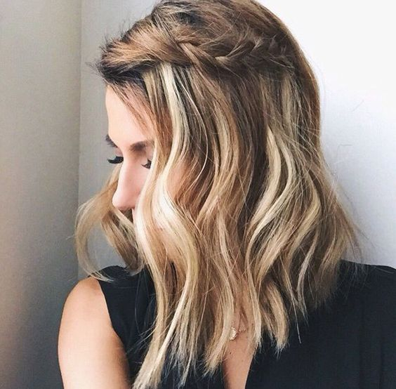 Medium Length Hairstyles You'd Love To Wear