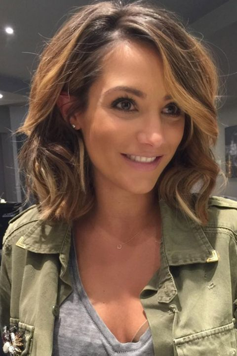 Mid-Length Hairstyles All The Hair Inspo You Need