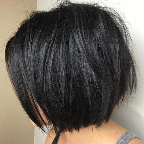 Most Beneficial Bob Haircuts for Thick Hair