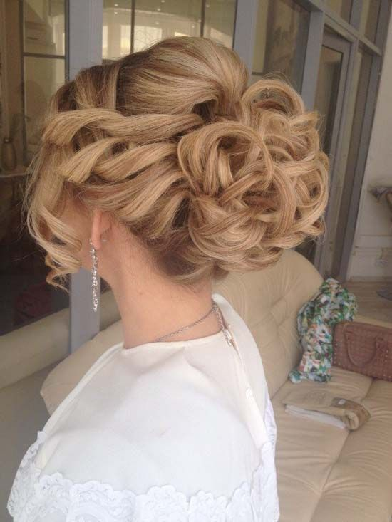 Most-Pinned Beautiful Wedding Updos Like No Other 2019