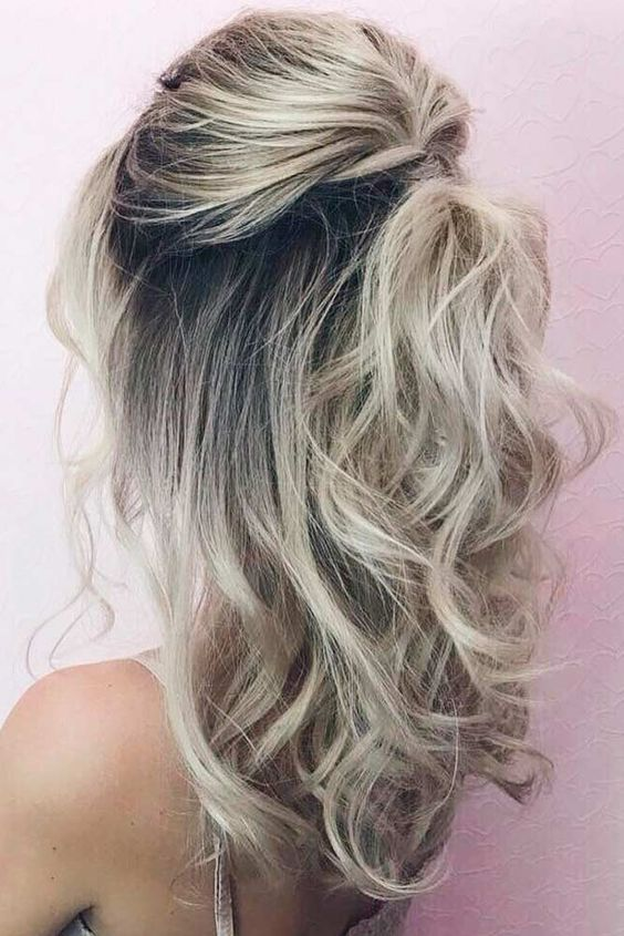 Our collection of hairstyles for medium length hair