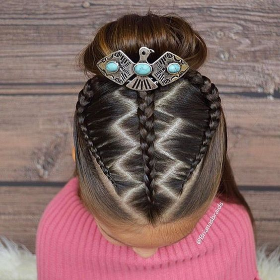 Popular Hairstyles for Teen Girls