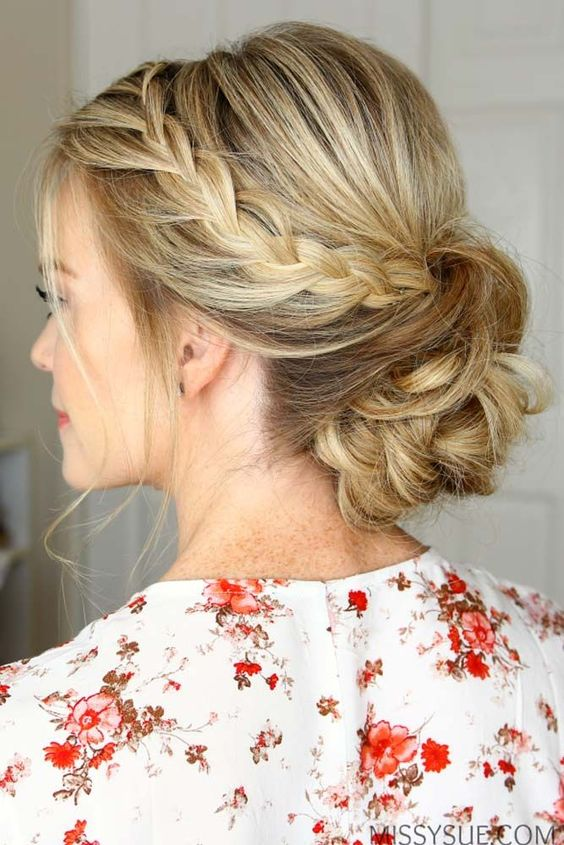 Popular Medium Hairstyles for Women 2019