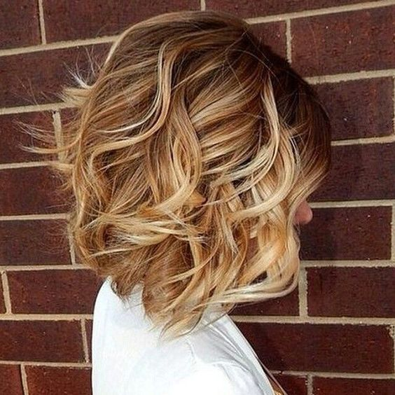Pretty Hairstyles for Medium Length Hair