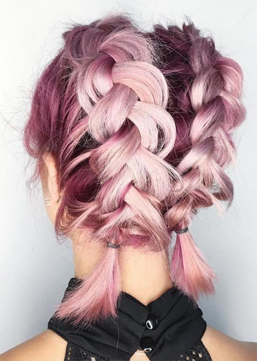 Pretty Holiday Hairstyles For Every Christmas Outfit