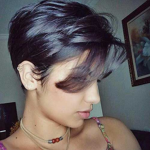 Really Popular Short Hairstyles for 2019