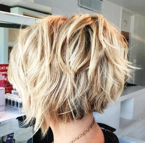 Short Bob Hairstyles That You Simply Can't Miss