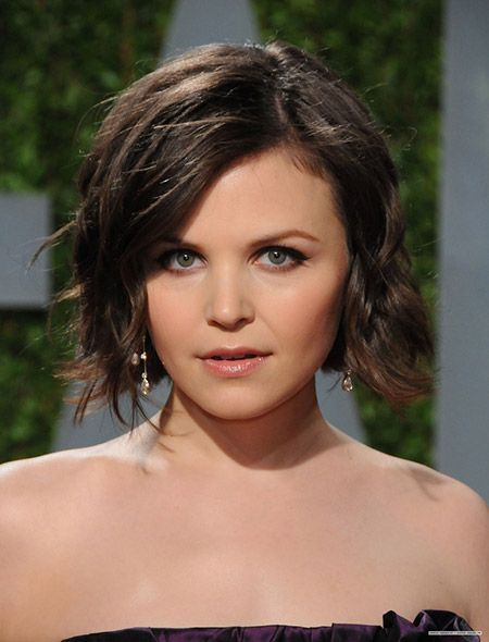 Short Celebrity Hairstyles for Women