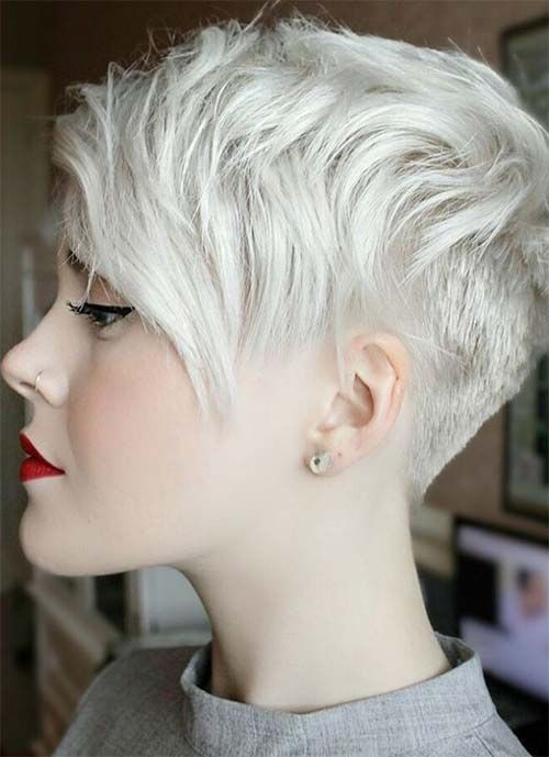 Short Hairstyles for Women 3