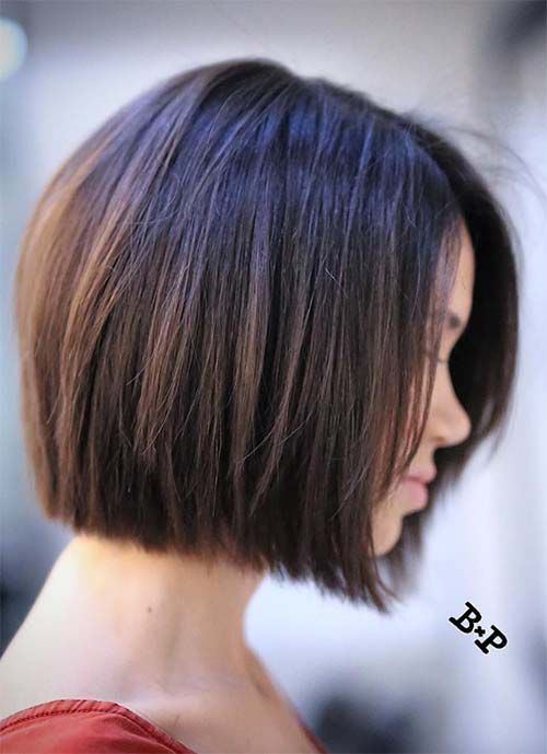 Short Hairstyles for Women 6