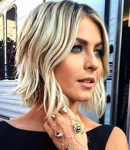 Short Hairstyles of 2019 that You Will Adore 4