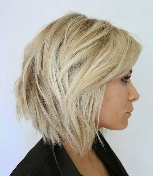Short Hairstyles of 2019