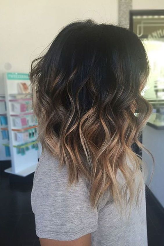 Superb Medium Length Hairstyles For An Amazing Look 2019