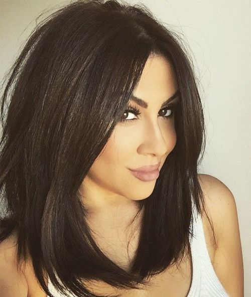 Trendy Haircuts and Hairstyles for Women
